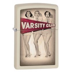 Zippo Varsity Club